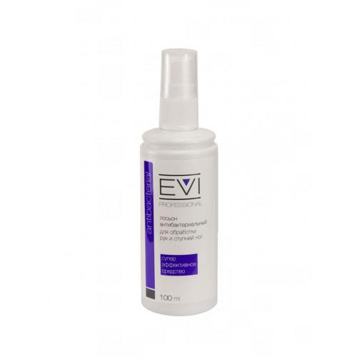 EVI Professional Лосьон антисептический спрей 100мл в Тюмени