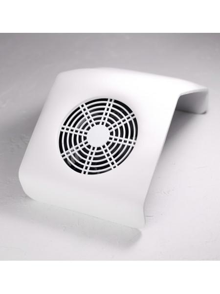 JN Пылесос на маникюрный стол SD-39М белый малый (без лого)