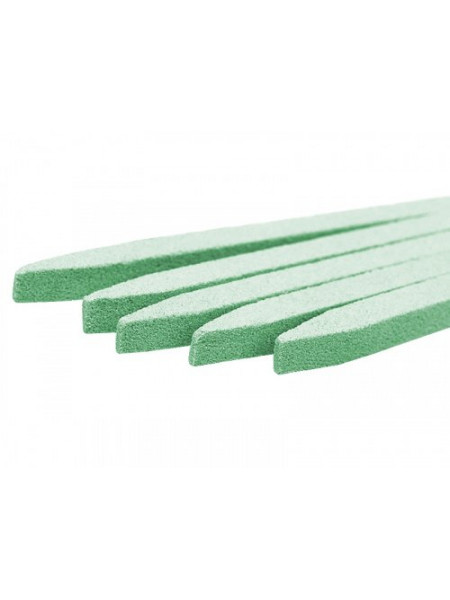"Пемза для натуральных ногтей ""Зелёная"""