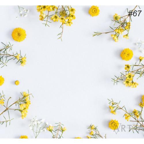 Фотофон виниловый 40*45см Art-A 67 в Тюмени