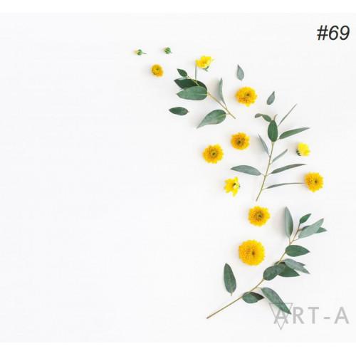 Фотофон виниловый 40*45см Art-A 69 в Тюмени